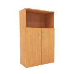 131 Шкаф низки с нишей 720х360х1198