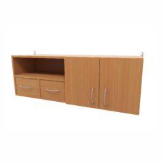 Шкаф настенный для фурнитуры